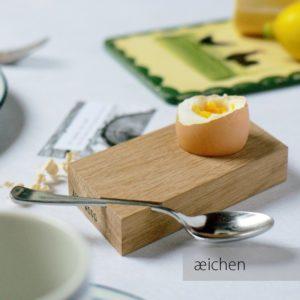 Eierbecher æichen von Art-WooD
