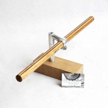 Holzlenker»Konstantin« für dein Fahrrad | Von Art-WooD