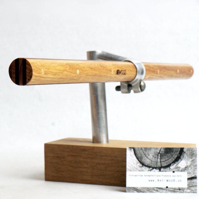 Holzlenker »Konstantin« für dein Fahrrad   Von Art-WooD