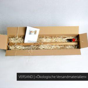 Holzlenker »Konstantin« für dein Fahrrad | Von Art-WooD